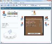 Quorum Pro Call Conference Software Screenshot