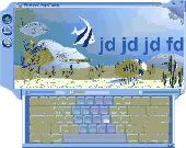 RapidTyping - Typing Tutor Screenshot