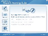 Rapid E-Learning Suite Deluxe Screenshot