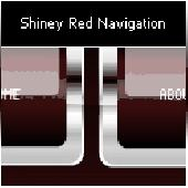 Red Shiny Navigation Screenshot