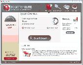 Registry Elite Screenshot