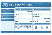 Registry Washer Screenshot