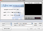 RipToo Blu-ray Ripper for Mac Screenshot