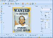 RonyaSoft Poster Designer Screenshot