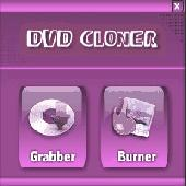 SC DVD Cloner Screenshot