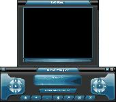 SC DVD Player Screenshot