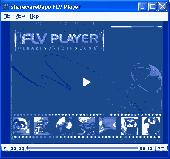 SD Free FLV Player Screenshot