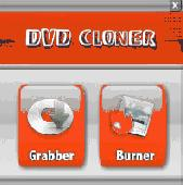 SWP Free DVD Cloner Screenshot