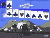 Scripture Solitaire Screenshot