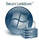Secure Lockdown - Standard Edition Screenshot