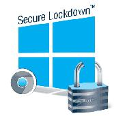 Secure Lockdown v2 Chrome Edition Screenshot