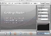 Shine MPEG to iPod Converter for Mac Screenshot