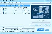 Shinesoft Blu-ray to MP4 Converter Screenshot