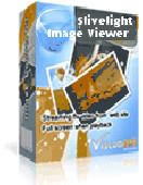 Sliverlight .NET Image Viewer SDK Screenshot