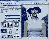 Screenshot of Smart Pix Manager