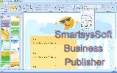 SmartsysSoft Business Publisher Screenshot