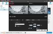Screenshot of Sothink Video Converter