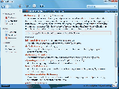 Spanish-English Collins Pro Dictionary for Windows Screenshot