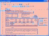 Screenshot of SpreadCalc