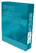 Spyrix Employee Monitoring Screenshot