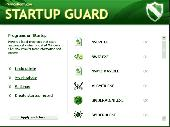 Startup Guard Screenshot