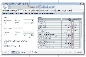 Steam table calculator Excel add-in based on IAPWS-97 standard which ...