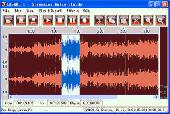 Screenshot of Streaming Audio Studio