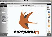 Studio V5 Logo Maker Screenshot