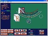 Super BlackJack Screenshot