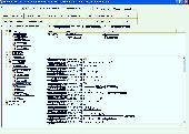 Super Yahoo Messenger Archive Decoder Screenshot