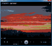 Screenshot of SysPlayer