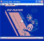 TS FLV Player Screenshot