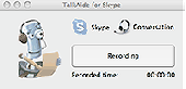 TalkAide for Skype Screenshot