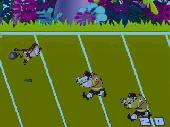Taz Football Frenzy Screenshot