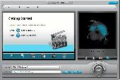 Tenorshare DVD Ripper Screenshot