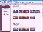 Thumbs.db Viewer Pro Screenshot