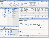 TinyTrader Screenshot