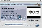 Tipard AVI Converter Screenshot