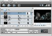Tipard Blu-ray to MPEG Ripper Screenshot