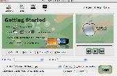Tipard DVD to PSP Converter for Mac Screenshot