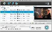Tipard DVD to iPad Converter for Mac Screenshot
