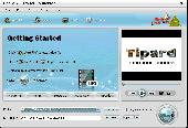 Tipard MP3 WAV Converter Screenshot