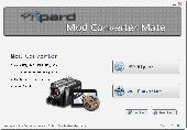 Tipard Mod Converter Mate Screenshot