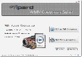 Tipard WMV Converter Suite Screenshot
