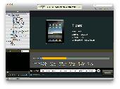 Tipard iPad Transfer for Mac Ultimate Screenshot