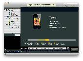 Tipard iPhone 4S to Mac Transfer Screenshot