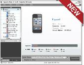 Tipard iPhone 4 to PC Transfer Ultimate Screenshot