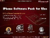 Tipard iPhone Software Pack for Mac Screenshot