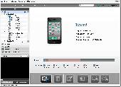 Tipard iPhone Transfer Platinum Screenshot