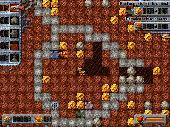 Treasure Mole Screenshot